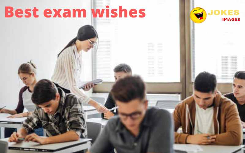 Best exam wishes and SMS | Good luck for exam