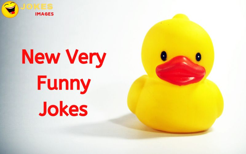 New Very Funny Jokes