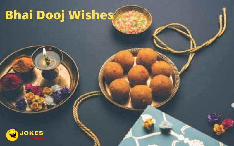 40+ Happy Bhai Dooj Wishes in Hindi with Images 2020