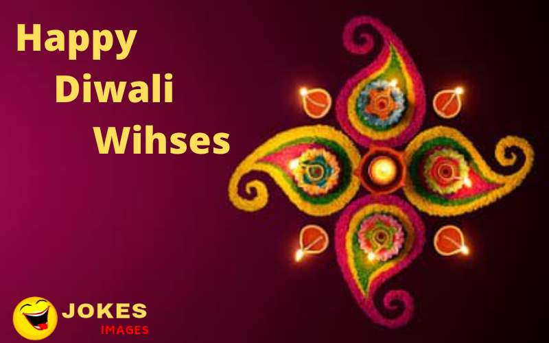 40 Happy Diwali Wishes in Hindi With Images 2020