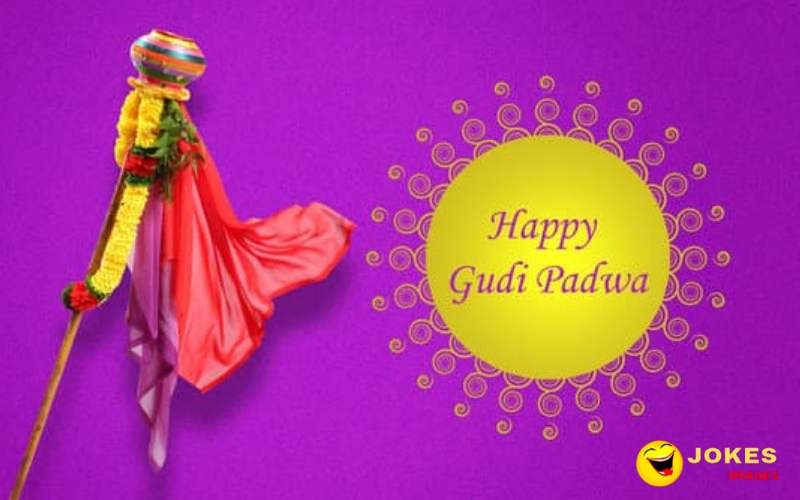 Happy Gudi Padwa Wishes