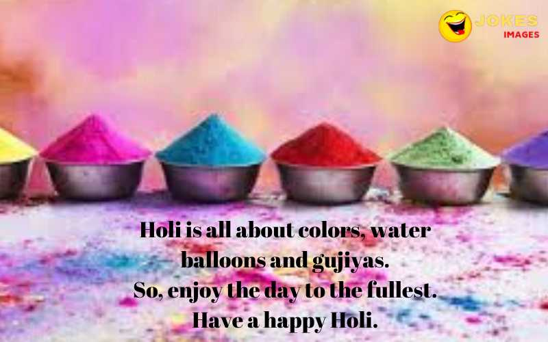 holi best wishes in english