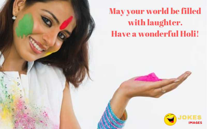 happy holi wishes quotes in english
