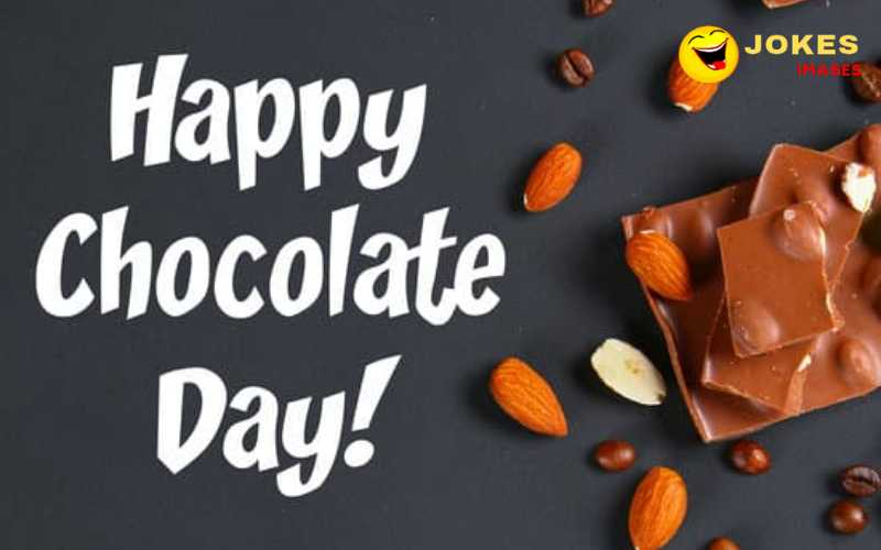 chocolate day wishes for gf in hindi