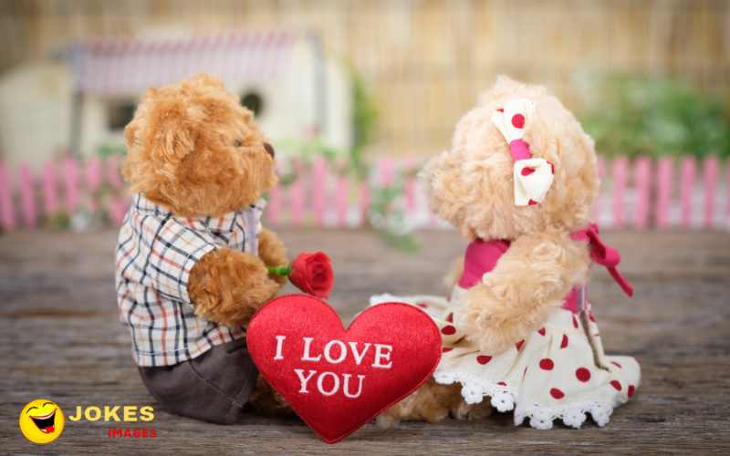 Teddy Bear Quotes Images