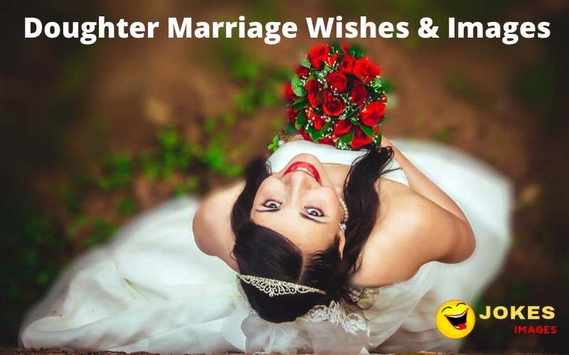 Daughter Marriage Wishes in Hindi