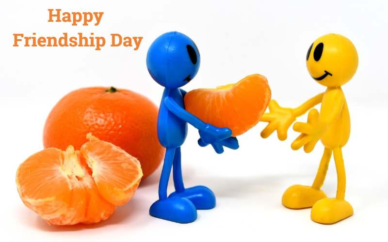 Best Happy Friendship Day Wishes in Hindi
