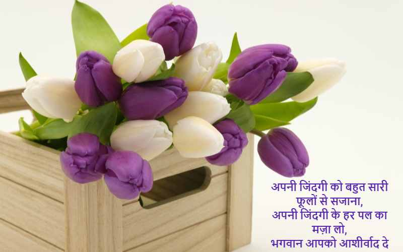 Happy Sister Marriage Wishes in Hindi